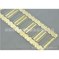 供应IC引线框架蚀刻加工  金属引线框架腐蚀加工  铜蚀刻引线框架