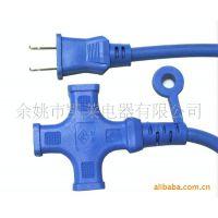 【批发供应】日本电源插头插座/日规电源线插头插座