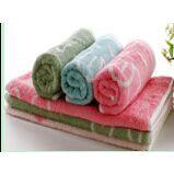 供应供应竹纤维毛、浴、方巾