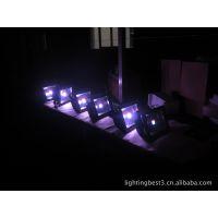 供应RGB投光灯带摇控LED泛光灯LED投光灯