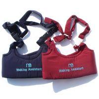 母婴用品新款马甲式婴儿学步带安全辅助带宝宝提篮学步带