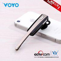 国内品牌voyo厂家供应国内首款NFC功能voyo挂耳式蓝牙耳机立体声蓝牙耳机一件代发