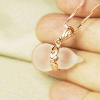 【春夏备货】白水晶纯银包边葫芦吊坠 水晶葫芦吊坠批发 不带项链