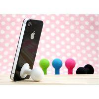 创意设计 三星/苹果手机圆头支架 厂家特价   量大优先