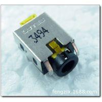 供应原装进口CCINC 音频插座连接器耳机麦克风 H5.5高6P4段 AJAK0028