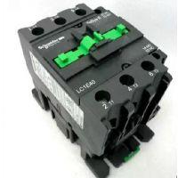 特价供应Schneider施耐德交流接触器 LC1-E38 10/01