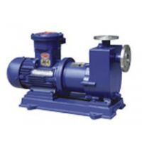 供应ZCQ 自吸磁力泵/上海一泵磁力泵型号价格