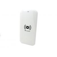 手机无线充电器Ti芯片低价低发热 吉邦厂家直销 适用苹果三星等