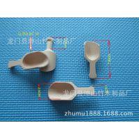 厂家优质供应小木勺 浴盐勺 美容竹勺 美容刮刀 竹 美容用具系列