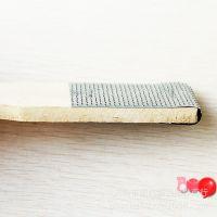 E113  一元木挫扁红木锉刀 木挫 木工锉 木雕锉刀  打胚刀 粗齿