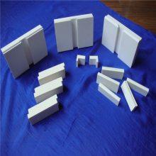 供应92%AL2O3氧化铝耐磨陶瓷 耐磨氧化铝球衬 耐磨陶瓷衬板 片 陶瓷橡胶复合板 高纯氧化铝填料