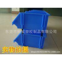 厂家供应深圳优质塑胶零件盒 防潮防蛀零件盒
