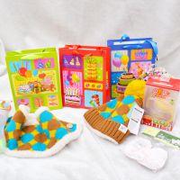 过年送礼节日送礼朋友礼物袋婴儿用品礼品袋手袋 送礼进货必备