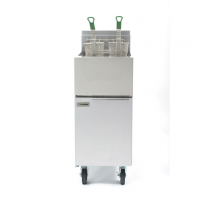 金嵘厨房设备 Frymaster—GF14标准气炸锅