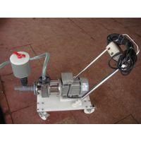 湖南新紫继换热换热器钛泵价格