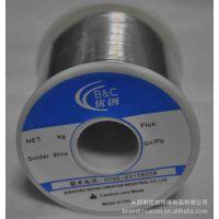 全国直接供应优创牌焊锡丝,可焊性好,润湿时间短