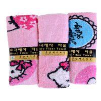 加厚面巾洗脸美容超细纤维韩国超强吸水毛巾干发巾速干擦头发