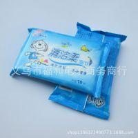 湿纸巾 日用品 保洁用品 一元日用百货