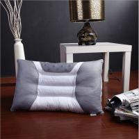 厂家直销 养生单人枕批发 中药决明子枕头 保健护颈枕 半磁疗枕芯