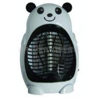 卡通熊猫灭蚊灯 光触媒灭蚊灯 灭蚊器 电驱蚊器
