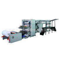 供应卷筒纸双色双面水墨印刷分切机、水墨印刷机、卷筒柔版印刷机