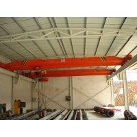 安装单梁起重机/车间航吊/电动单梁起重机改造
