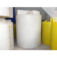 凤岗2吨药液搅拌塑料桶 PE加药箱厂家