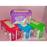 婴儿纸尿裤,一次性尿不湿,baby diapers,魔术贴,弹性腰围