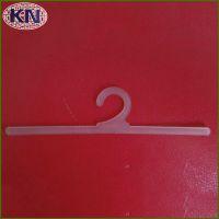 生产销售 K33塑胶衣物挂钩 透明塑胶挂钩