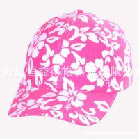 青岛2015新款帽子 优质 棒球帽 质量保证 价格合理 长期供应