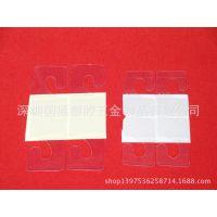 厂家供应透明PVC自粘挂钩、礼品挂钩、纸袋挂钩、胶粘挂钩