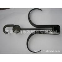 厂家直销专供美国的新款PP塑料挂钩鞋钩yf046又称JC-4