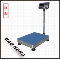 专业生产不锈钢电子称的厂家 75公斤防水台秤