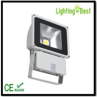 供应LED户外灯具80W泛光灯80w投光灯