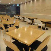 大连自助餐餐厅桌椅哪里有?经验丰富的厂家上品家具为你推荐SP-CS128