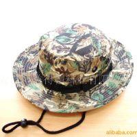 2015新款热卖时尚军帽大沿帽盆帽户外运动旅游帽子多种款式