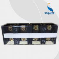 厂家直销 大电流接线端子TC-604固定式接线端子 大电流接线排