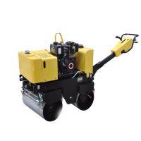 山东德立信供应小型20KN全液压双钢轮压路机