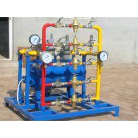 供应厂家直销 燃气调压计量柜 燃气设备 调压柜
