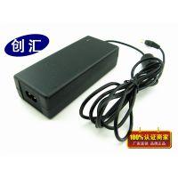 供应高品质足安12V4A LED电源 监控电源 电源适配器