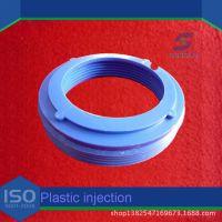 TPU塑料透明环 TPU软质厚壁环 塑料透明软环