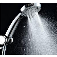 五功能花洒喷头淋雨手持莲蓬头热水器喷头