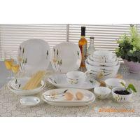 陶瓷餐具/礼品彩盒套装碗/陶瓷盘/陶瓷碗/陶瓷碟/杯子