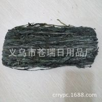 【海带丝】跑江湖展会摆摊热销干制无沙免洗海带丝年货热卖品