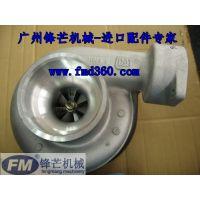 广州锋芒机械卡特3306增压器7C7582/313272/196552