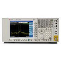 供应美国安捷伦N9010A EXA 信号分析仪,10 Hz 至 44 GHz