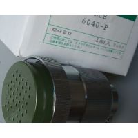 【原装正品】日本航空連接器七星研究所接头插座连接器NCS-6040-P