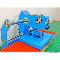 厂家直销热礼品转印机个性定制热转印机器衣服气压双工位烫画机