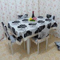 批发台布桌布 咖啡厅桌布 西餐厅桌布 欧式风格餐厅布 高档餐桌布