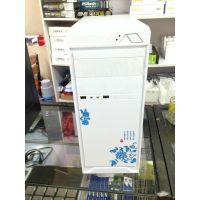 供应鑫品众青衣游戏机箱 台式机电脑DIY机箱 装大板和长显卡电脑机箱